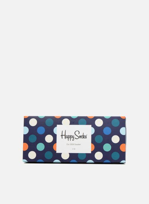 Chaussettes et collants Happy Socks Gift Box Mix Lot de 4 Multicolore vue gauche