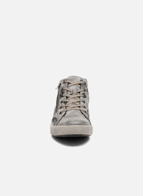 Trainers Rieker Donna K5272 Grey model view