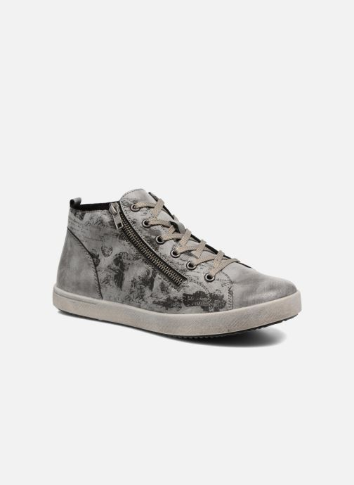 Trainers Rieker Donna K5272 Grey detailed view/ Pair view