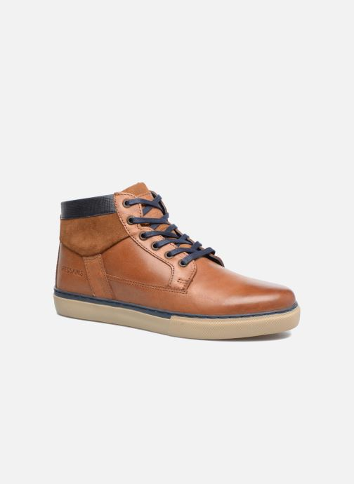 Trainers Redskins Cournol Brown detailed view/ Pair view