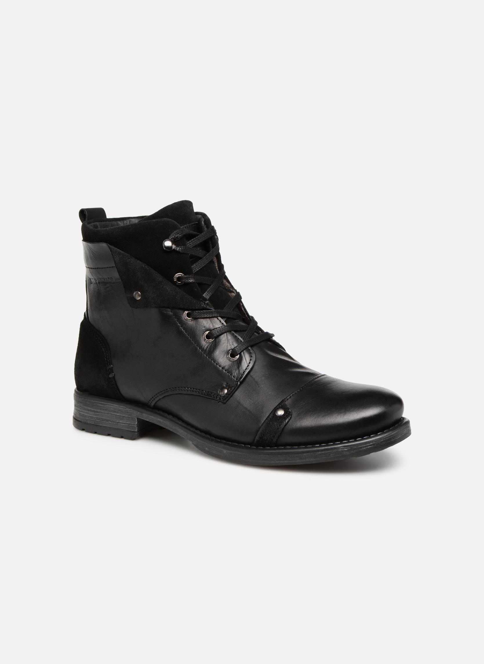 Boots en enkellaarsjes Heren Yedes