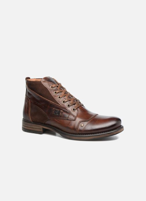 Ankle boots Redskins Yvori Brown detailed view/ Pair view