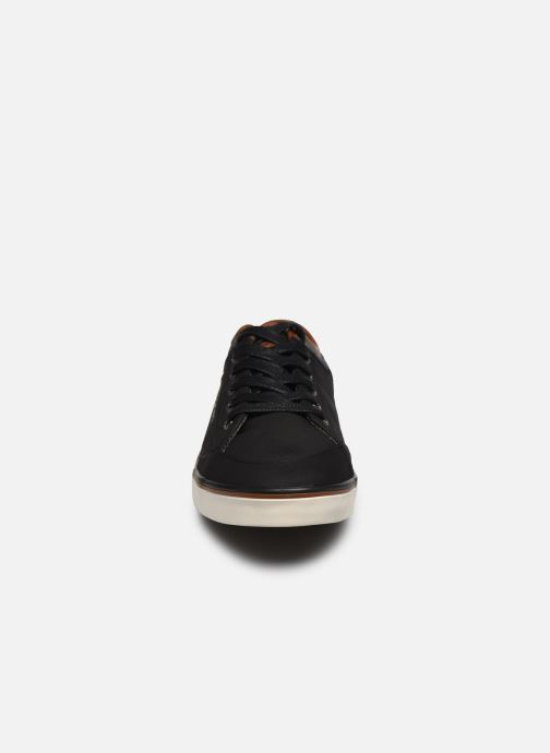Trainers Redskins Galet Black model view