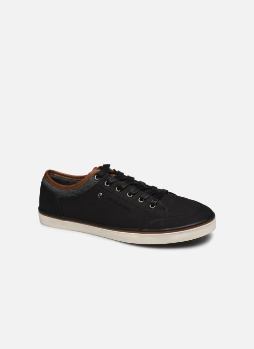 Trainers Redskins Galet Black detailed view/ Pair view