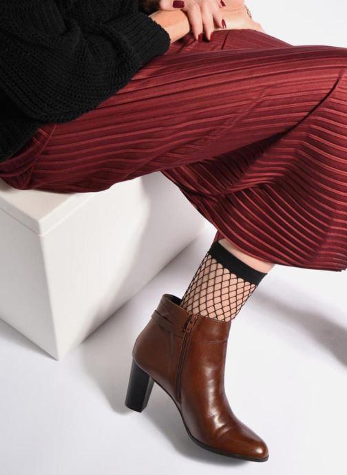 Boots en enkellaarsjes Georgia Rose Lylia Zwart onder