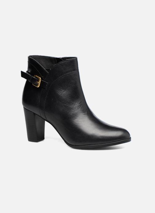 Boots en enkellaarsjes Georgia Rose Lylia Zwart detail
