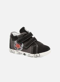 Sneaker Kinder POLACCO VELCRI