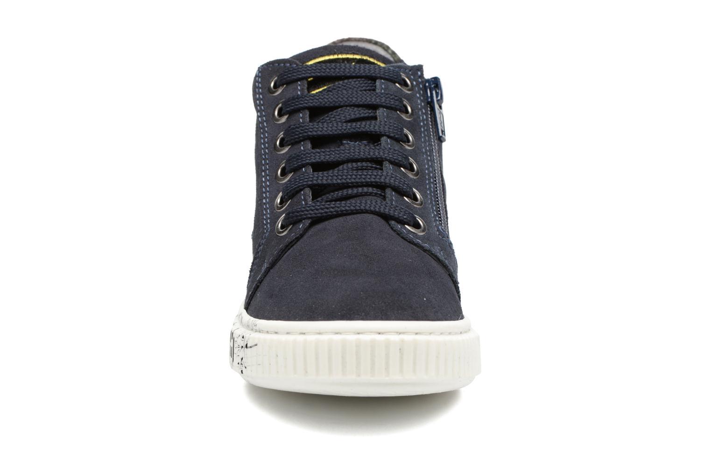 Sneakers Melania POLACCO LACCI Blå se skoene på