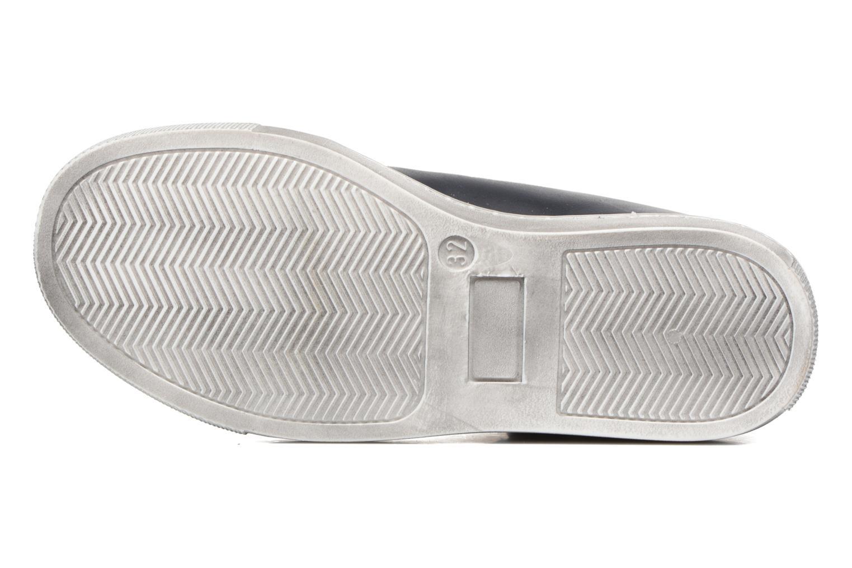 Sneakers Melania POLACCO LACCI Azzurro immagine dall'alto