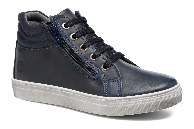 Sneakers Melania POLACCO LACCI Azzurro vedi dettaglio/paio