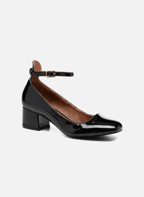 Black Camilla Love Patent I Shoes qAvTqt