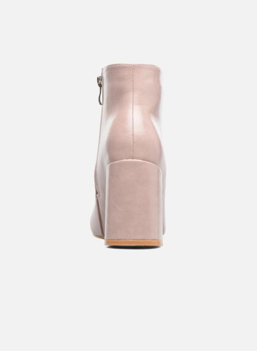 Stivaletti e tronchetti I Love Shoes CORINA Rosa immagine destra