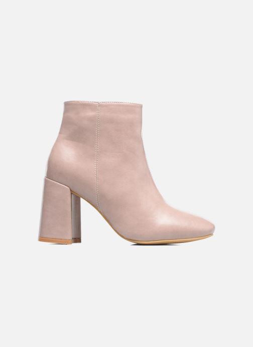 Stivaletti e tronchetti I Love Shoes CORINA Rosa immagine posteriore