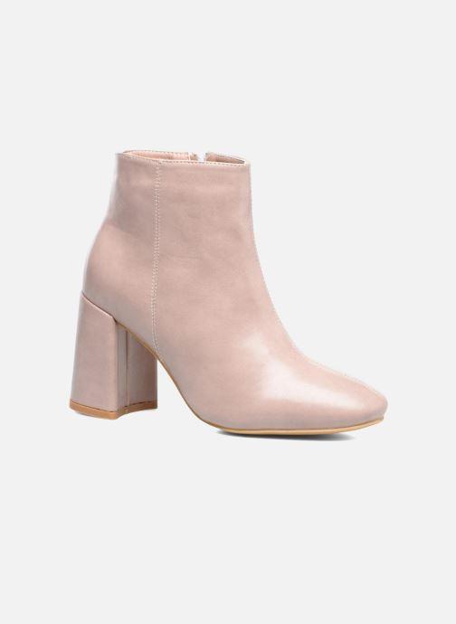 Bottines et boots I Love Shoes CORINA Rose vue détail/paire