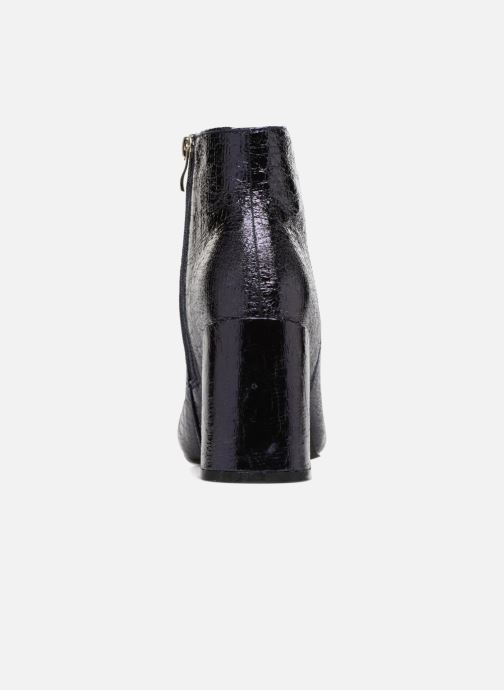 Bottines et boots I Love Shoes CORINA Bleu vue droite