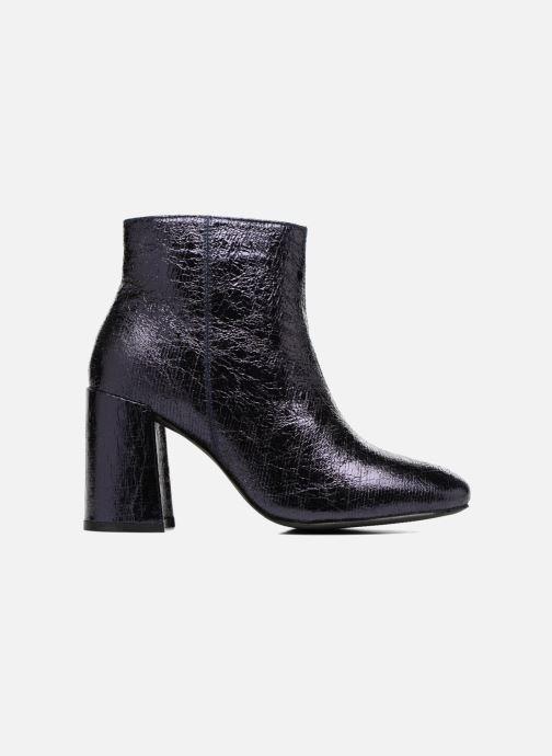 Bottines et boots I Love Shoes CORINA Bleu vue derrière