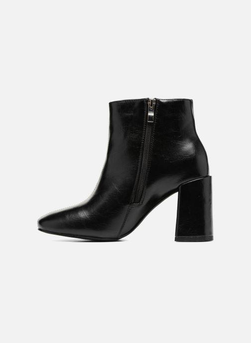 Boots en enkellaarsjes I Love Shoes CORINA Zwart voorkant