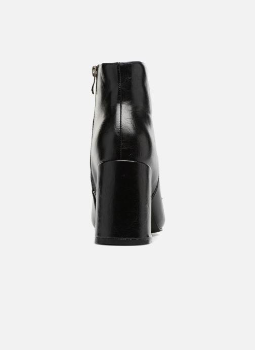 Botines  I Love Shoes CORINA Negro vista lateral derecha