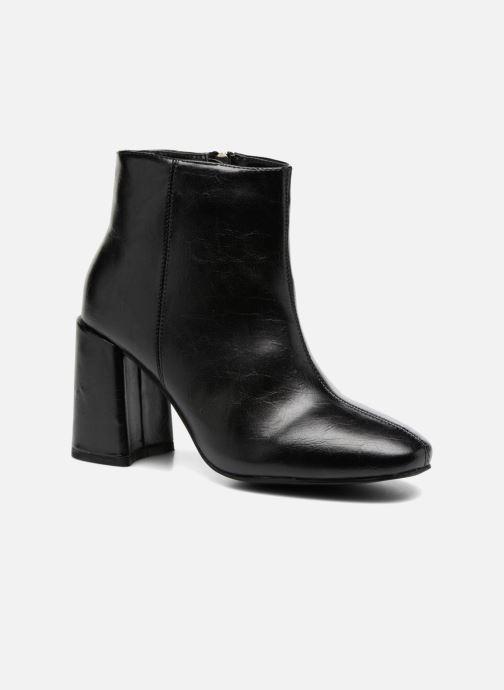 Boots en enkellaarsjes I Love Shoes CORINA Zwart detail