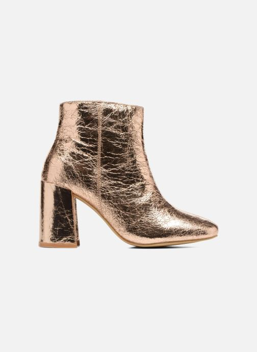 Gold Love Shoes Corina I Rose MSVpUzqG
