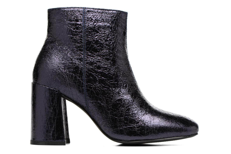 Boots en enkellaarsjes I Love Shoes CORINA Blauw achterkant