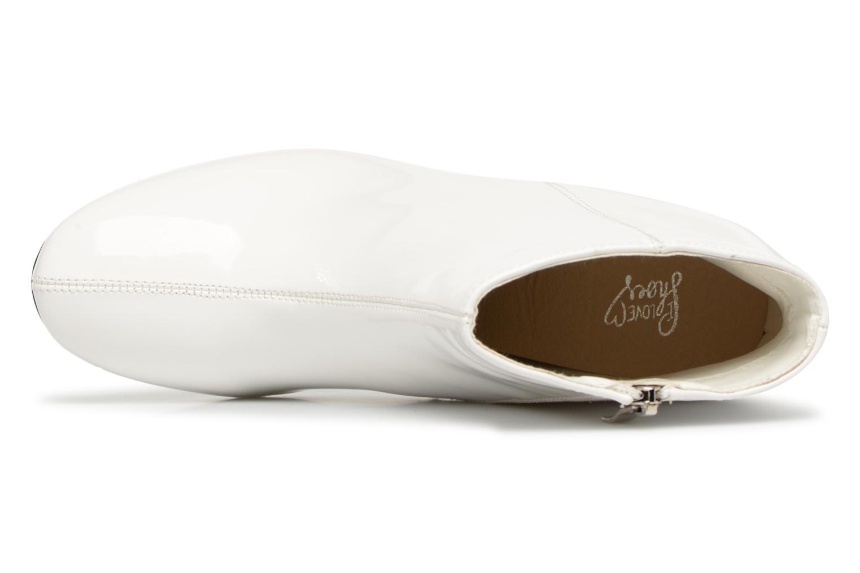 Bottines et boots I Love Shoes CORINA Blanc vue gauche