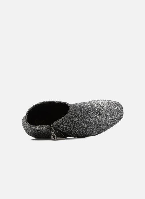 Bottines et boots I Love Shoes CRISTINA Argent vue gauche