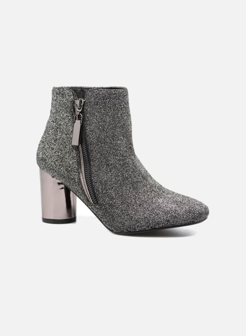 Bottines et boots I Love Shoes CRISTINA Argent vue détail/paire