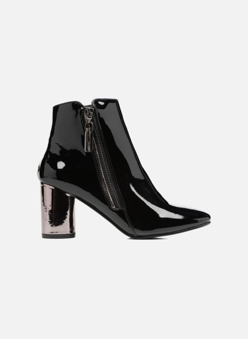 Ankle boots I Love Shoes CRISTINA Black back view