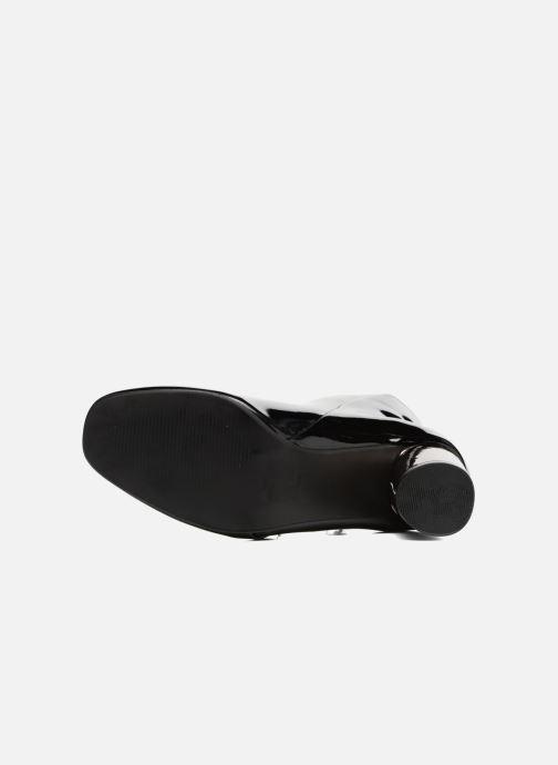 Bottines et boots I Love Shoes CRISTINA Noir vue haut