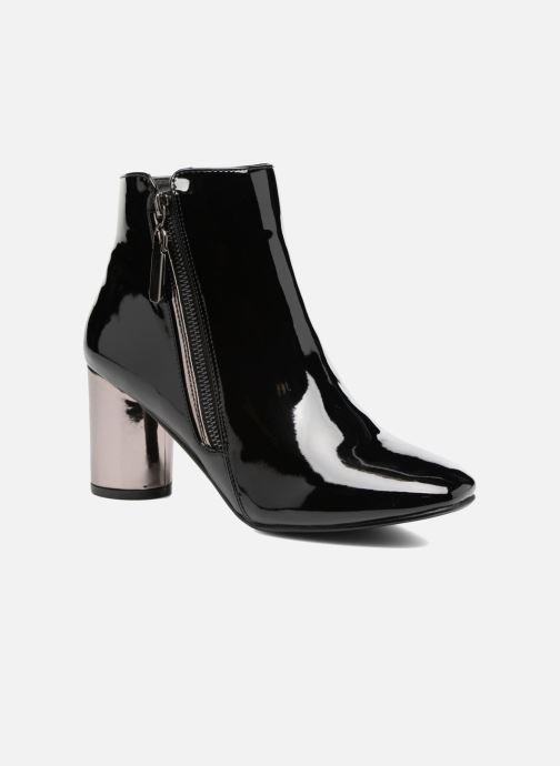 Ankle boots I Love Shoes CRISTINA Black detailed view/ Pair view