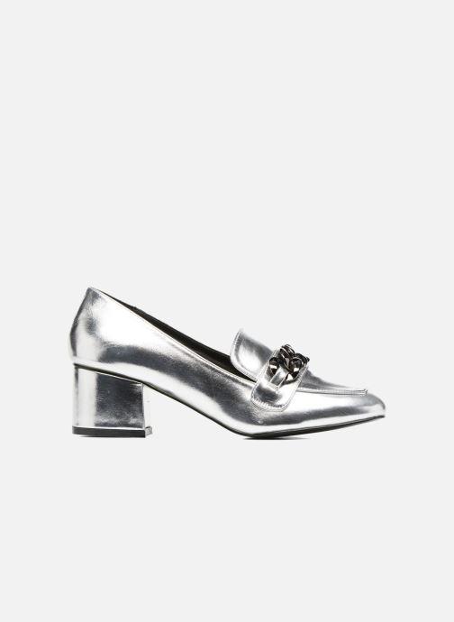 Mocassins I Love Shoes CELINA Argent vue derrière