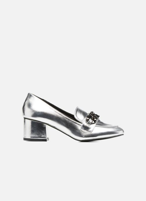 Mocasines I Love Shoes CELINA Plateado vistra trasera