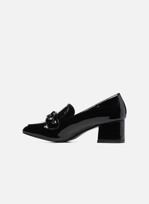 Mocassins Love Black Patent Shoes Celina I ulc3T1JFK