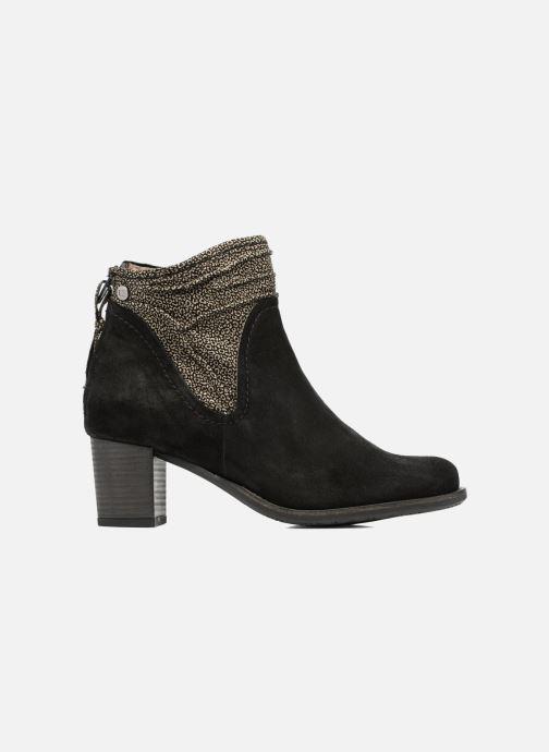 Bottines et boots Dkode Candy Beige vue derrière
