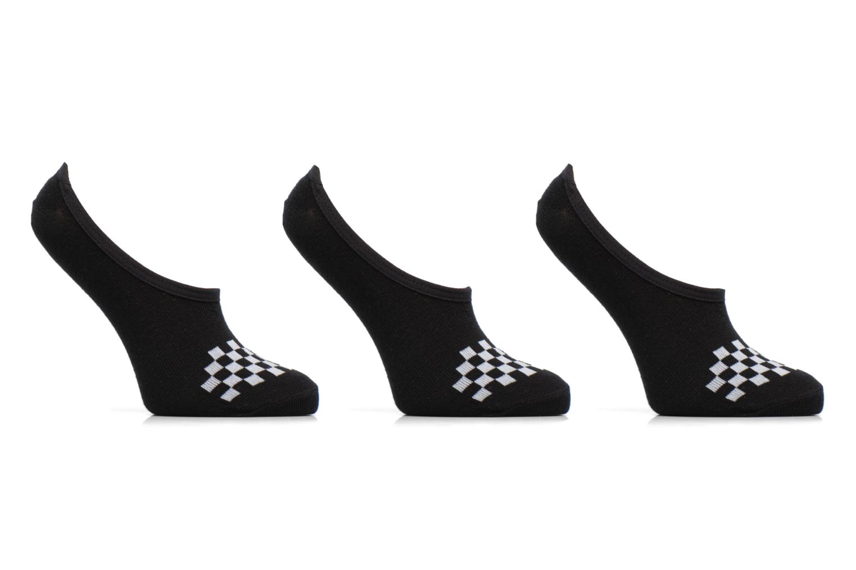Socks & tights Vans BASIC CANOODLE LOT DE 3 Black detailed view/ Pair view