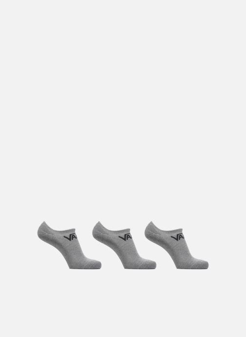 Chaussettes et collants Vans CLASSIC KICK LOT DE 3 Gris vue détail/paire