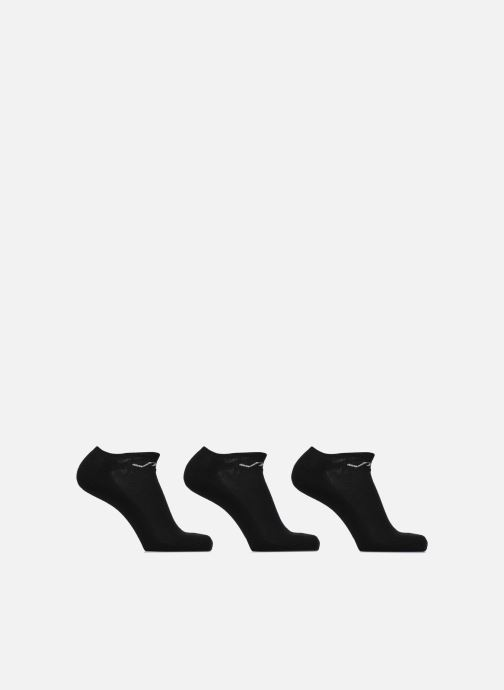 Socken & Strumpfhosen Vans CLASSIC KICK LOT DE 3 schwarz detaillierte ansicht/modell