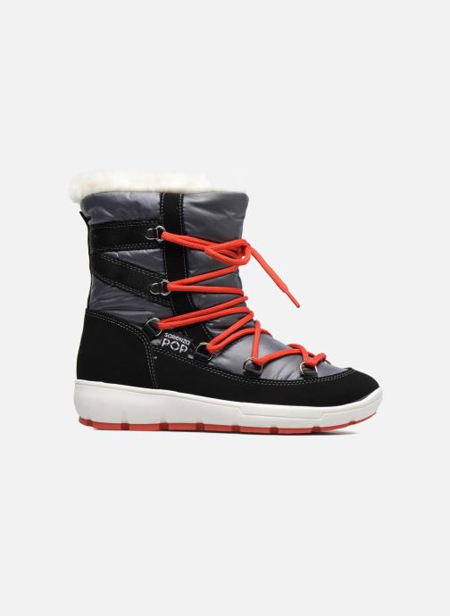 Zapatillas de deporte SARENZA POP MOWFLAKE Bottes de neige  Snow boots Gris vistra trasera