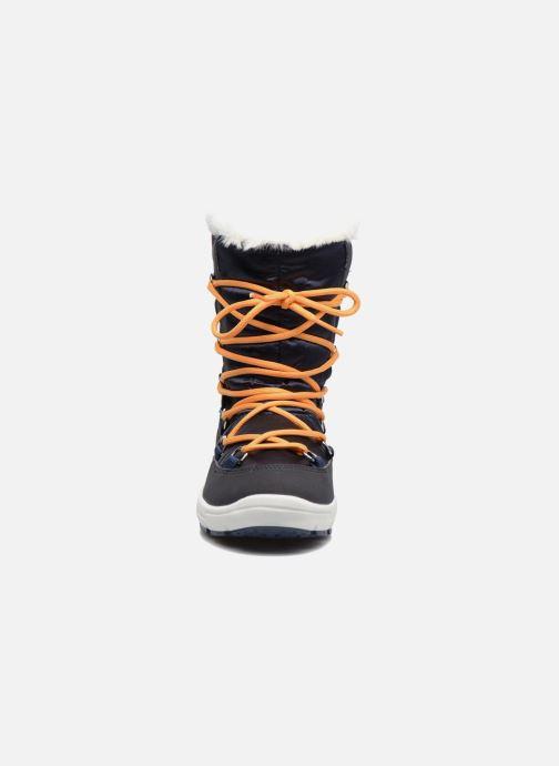 Sport shoes SARENZA POP MOWFLAKE Bottes de neige  Snow boots Blue model view