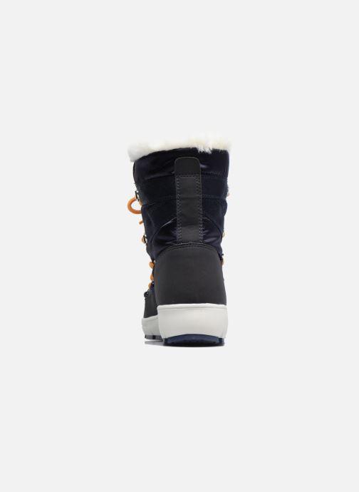 Sportschoenen SARENZA POP MOWFLAKE Bottes de neige  Snow boots Blauw rechts