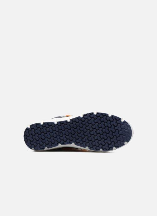 Zapatillas de deporte SARENZA POP MOWFLAKE Bottes de neige  Snow boots Azul vista de arriba