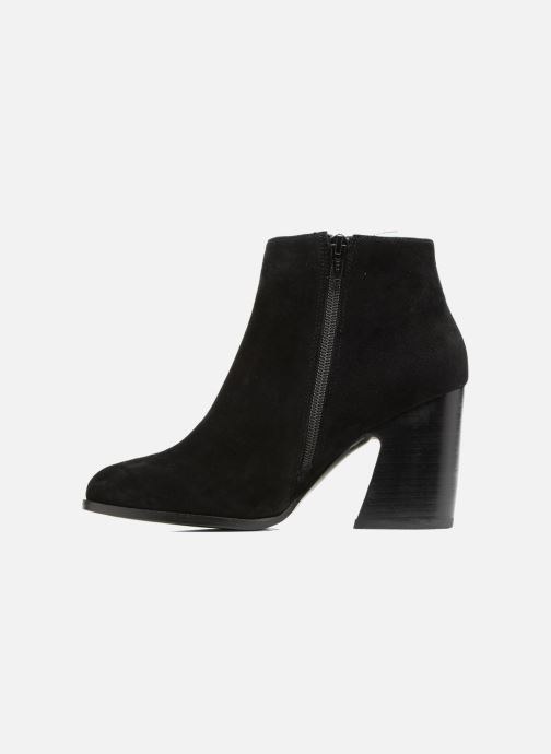 Et Black Boots Mellow Caflowery Bottines Yellow 8wXnkP0O