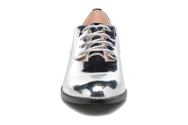 Chaussures à lacets Mellow Yellow CEA Argent vue portées chaussures