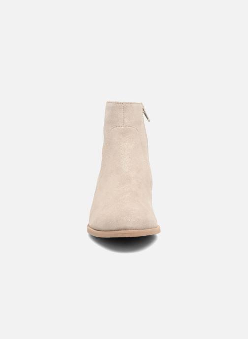 Yellow Mellow Boots Chez Sarenza304728 ChabeigeBottines Et vY7yb6gf