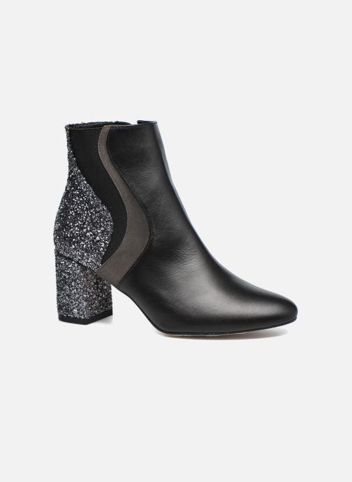 Stiefeletten schwarz Boots Yellow amp; 304737 Mellow Cecile AStw6t