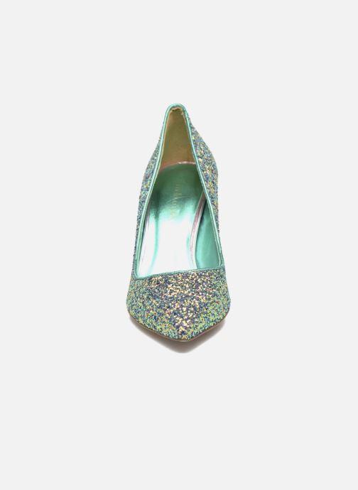 Zapatos de tacón Mellow Yellow Céchoupine Multicolor vista del modelo
