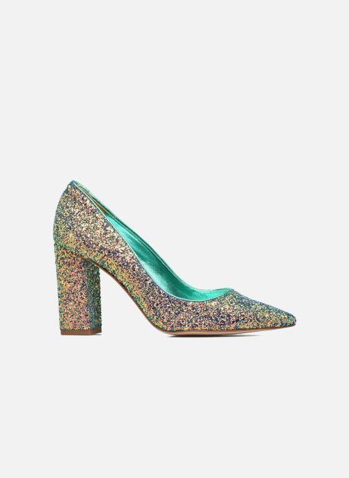 Zapatos de tacón Mellow Yellow Céchoupine Multicolor vistra trasera