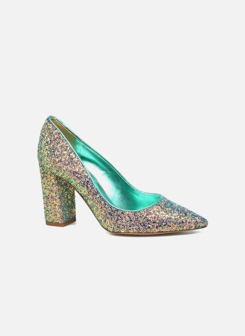 Zapatos de tacón Mellow Yellow Céchoupine Multicolor vista de detalle / par