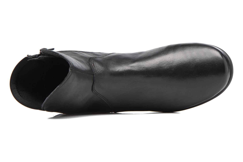Stiefeletten & Boots Aerosoles New Moves schwarz ansicht von links